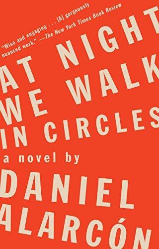 9781594632839: At Night We Walk in Circles: A Novel