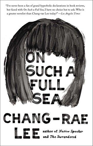 9781594632891: On Such a Full Sea: A Novel