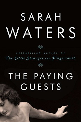 The Paying Guests: Waters, Sarah