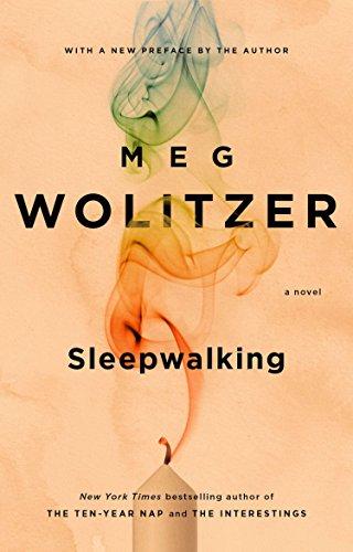 9781594633133: Sleepwalking