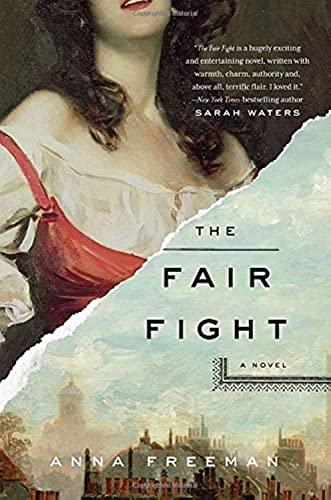 9781594633294: The Fair Fight: A Novel