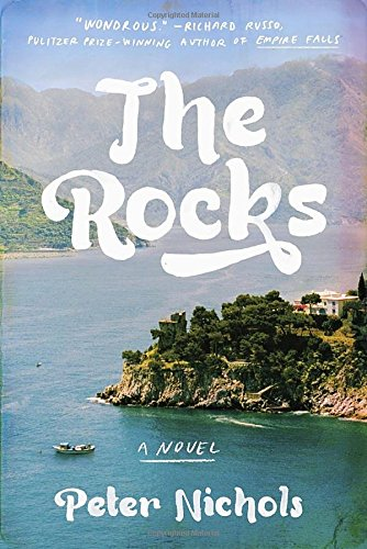 9781594633317: The Rocks: A Novel