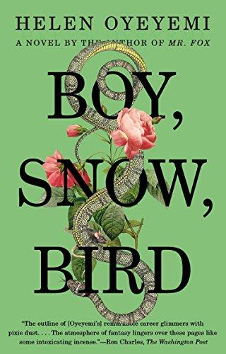 9781594633409: Boy, Snow, Bird: A Novel