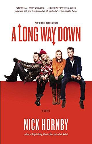 9781594633560: A Long Way Down
