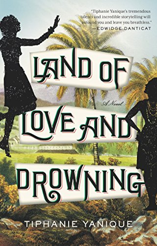 9781594633812: Land Of Love And Drowning: A Novel