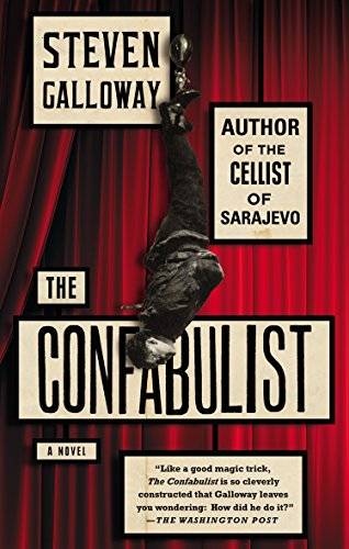 9781594633850: The Confabulist: A Novel