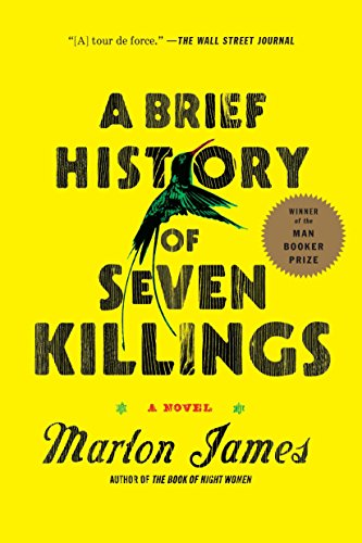 9781594633942: A Brief History of Seven Killings: A Novel