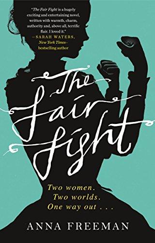 9781594634086: The Fair Fight: A Novel