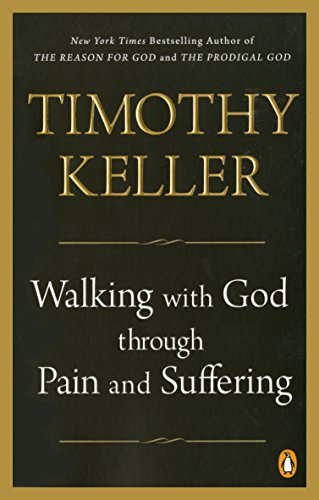 9781594634406: Walking with God through Pain and Suffering