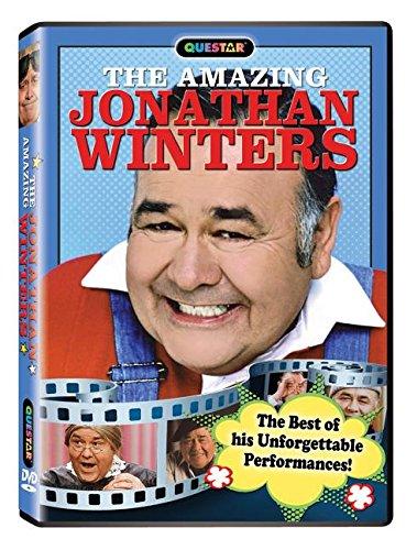 9781594649257: The Amazing Jonathan Winters