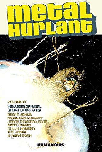 9781594650260: Metal Hurlant Volume 1 (Metal Hurlant Collection)