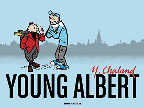 The Young Albert: Chaland, Yves