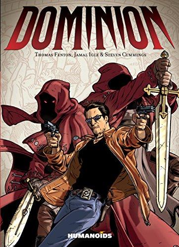 9781594650413: Dominion