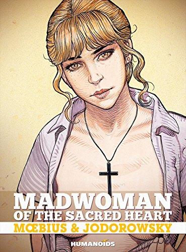 9781594650468: Madwoman of the Sacred Heart