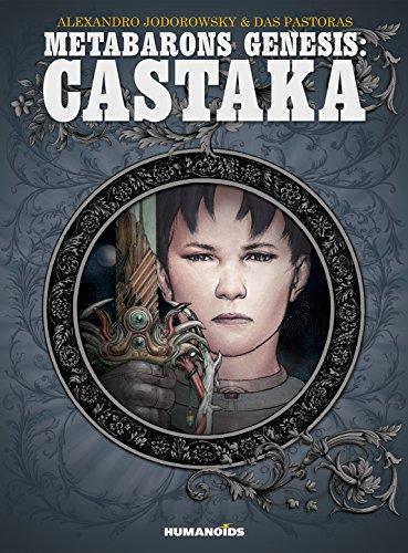 9781594650536: Metabarons Genesis: Castaka: Oversized Deluxe