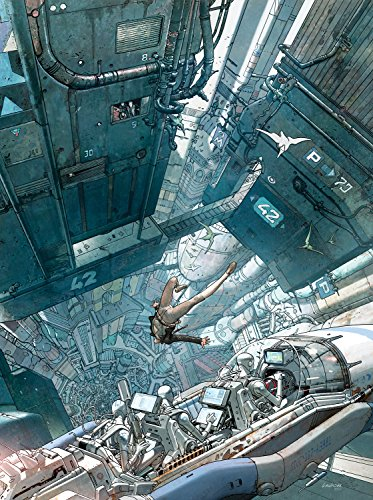 9781594650871: Final Incal - Ultra Deluxe Edition