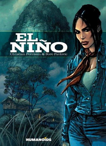 9781594650895: El Nino (El Niño)