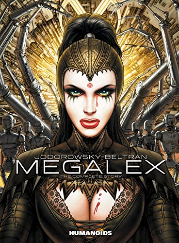 9781594650918: Megalex : The Complete Story