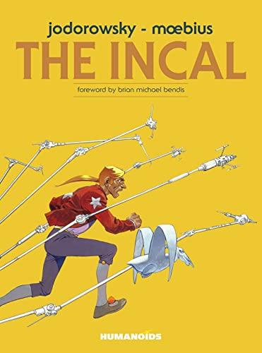 9781594650932: The Incal