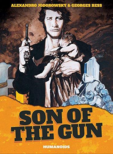 Son of the Gun: Jodorowsky, Alejandro