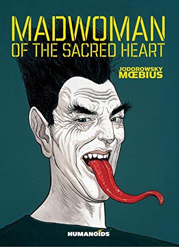 9781594650987: Madwoman of the Sacred Heart