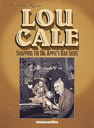 9781594651021: LOU CALE SNAPPING BIG APPLES BAD SEEDS HC