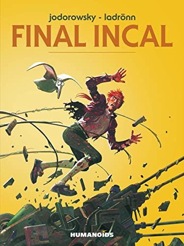 9781594651076: Final Incal