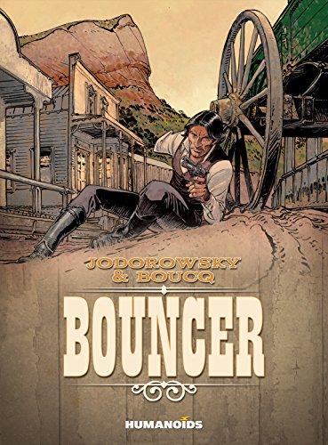 Bouncer: Alexandro Jodorowsky