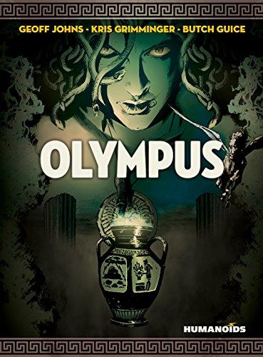 9781594651229: Olympus