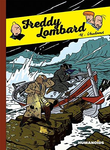 9781594651281: Freddy Lombard