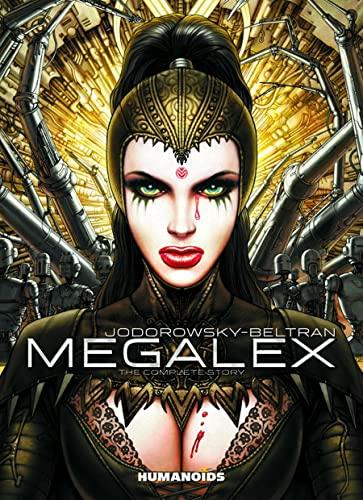 9781594651335: Megalex