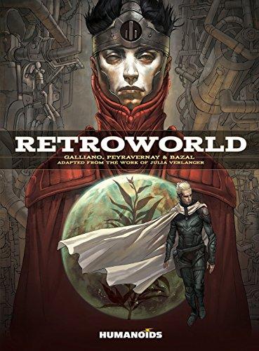 Retroworld: Galliano, Patrick