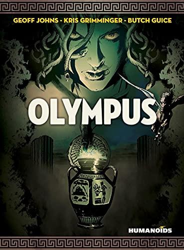 9781594651373: Olympus