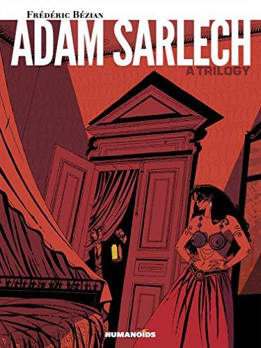 9781594651434: Adam Sarlech : A Trilogy: Oversized Deluxe