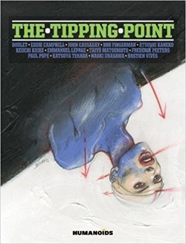 9781594651496: Tipping Point, The: Deluxe Edition