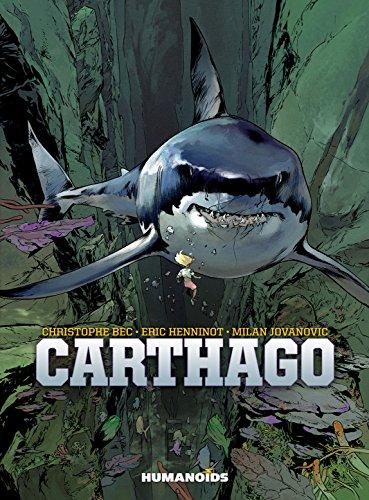 9781594651519: Carthago