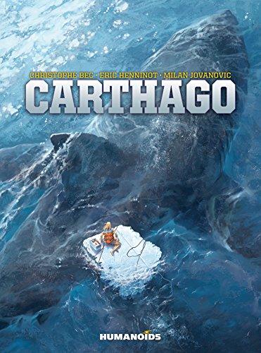 9781594654640: Carthago