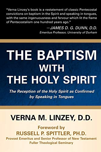 9781594670596: The Baptism with the Holy Spirit