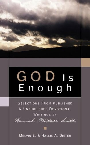 9781594671555: GOD Is Enough