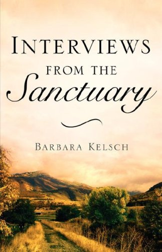 9781594672538: Interviews From the Sanctuary
