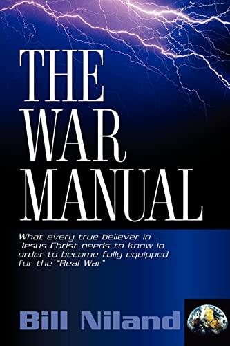 9781594673092: The War Manual
