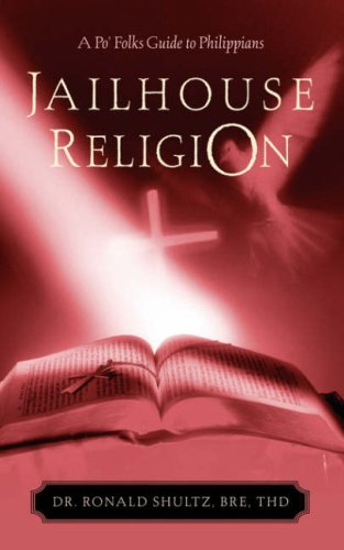 9781594673429: Jailhouse Religion