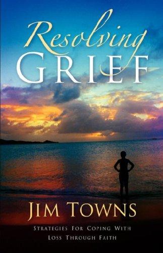 9781594674334: Resolving Grief
