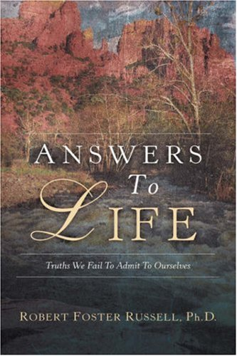 9781594675010: Answers to Life