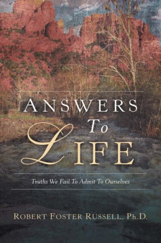 9781594675027: Answers to Life