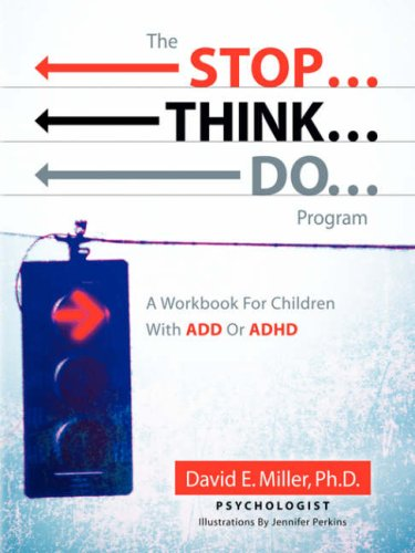9781594675188: The Stop...Think...Do...Program