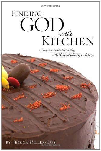 9781594675218: Finding God in the Kitchen