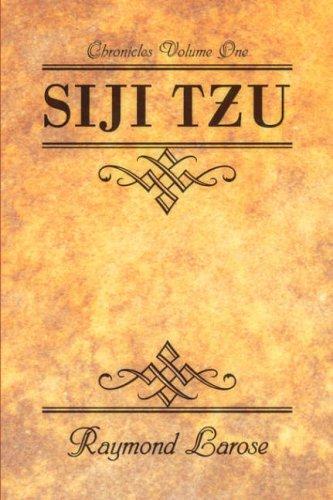 9781594675645: Siji Tzu