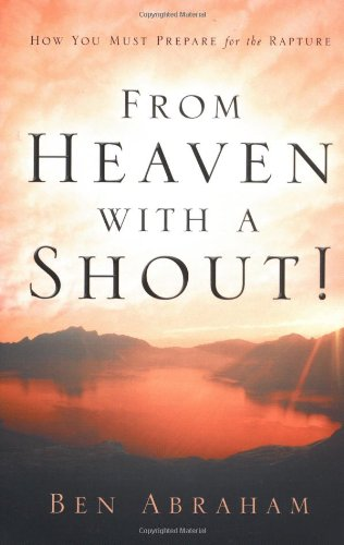 9781594676178: From Heaven With A Shout!