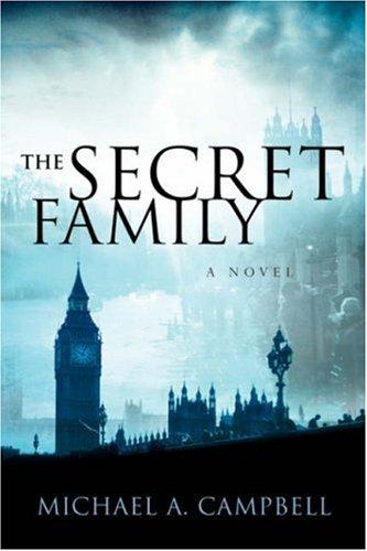 The Secret Family: Campbell, Michael